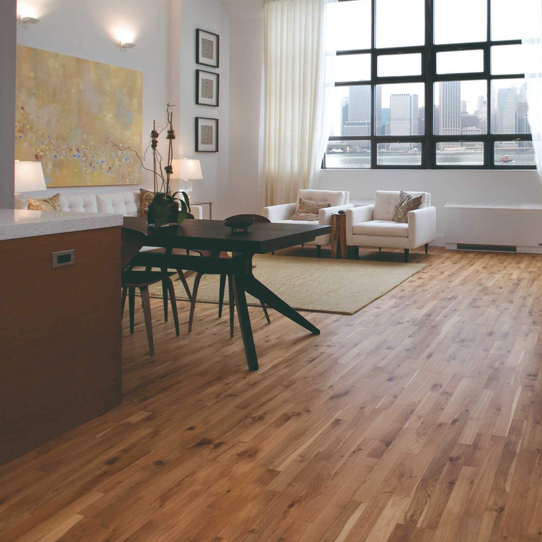 Junckers Nordic Oak Variation