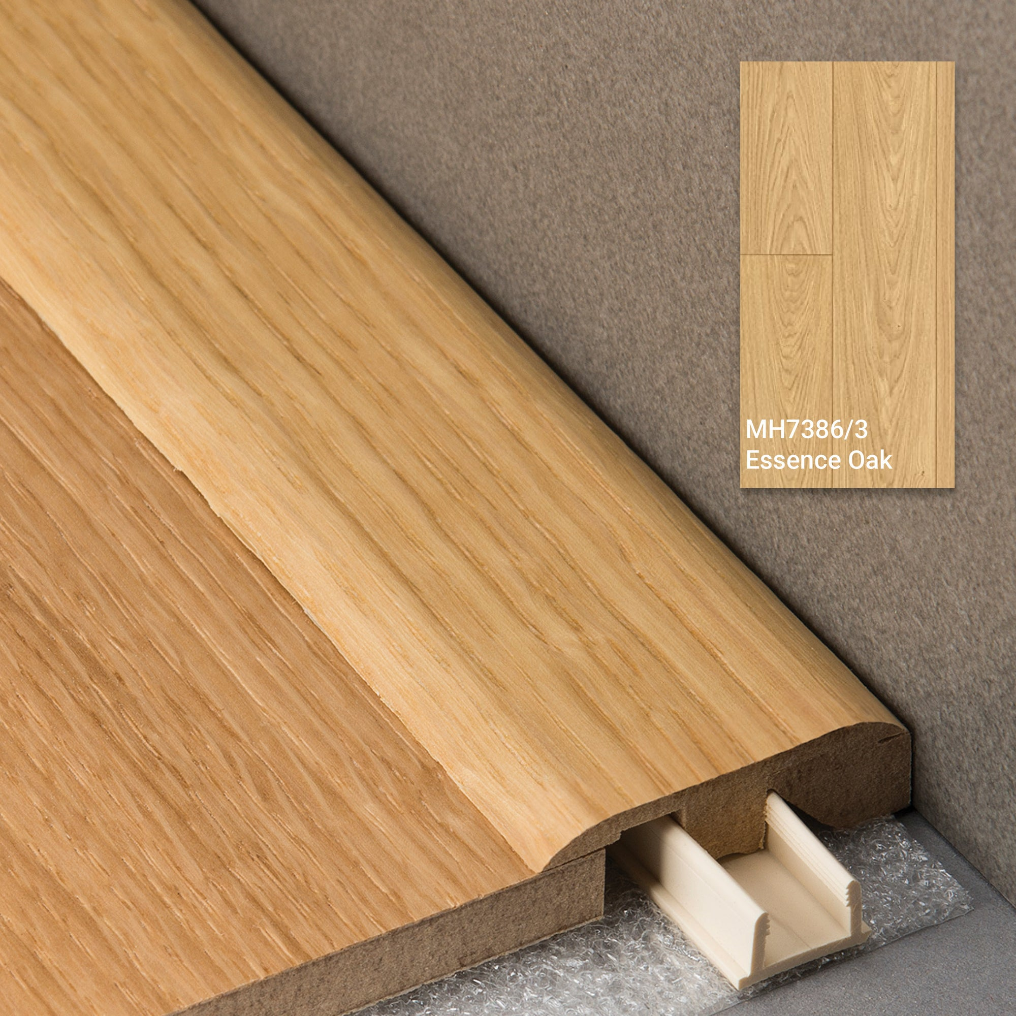 3 in 1 Profile Essence Oak 2150mm Length