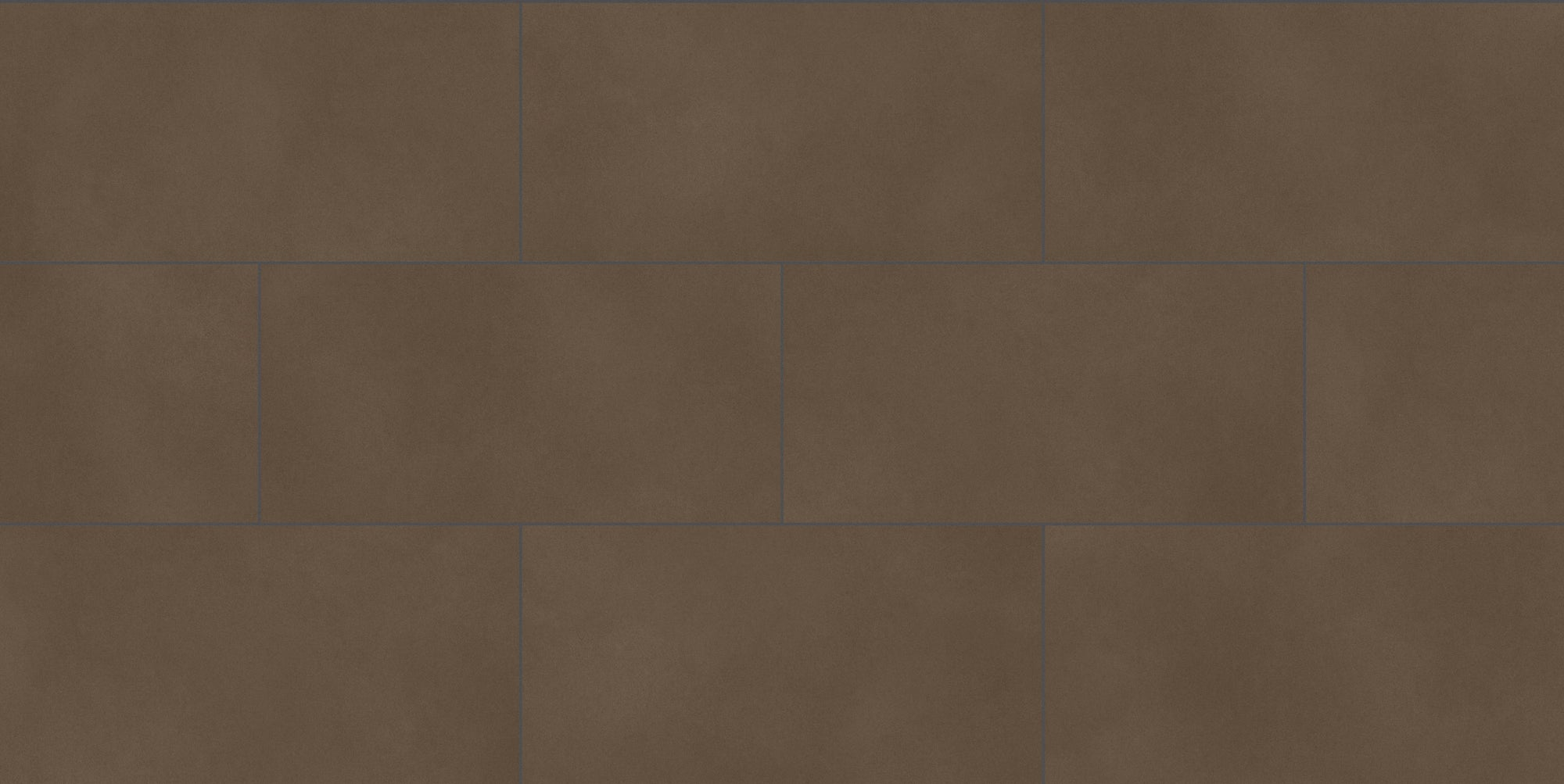Penny Brown Stone Effect Tile (5351833108637)