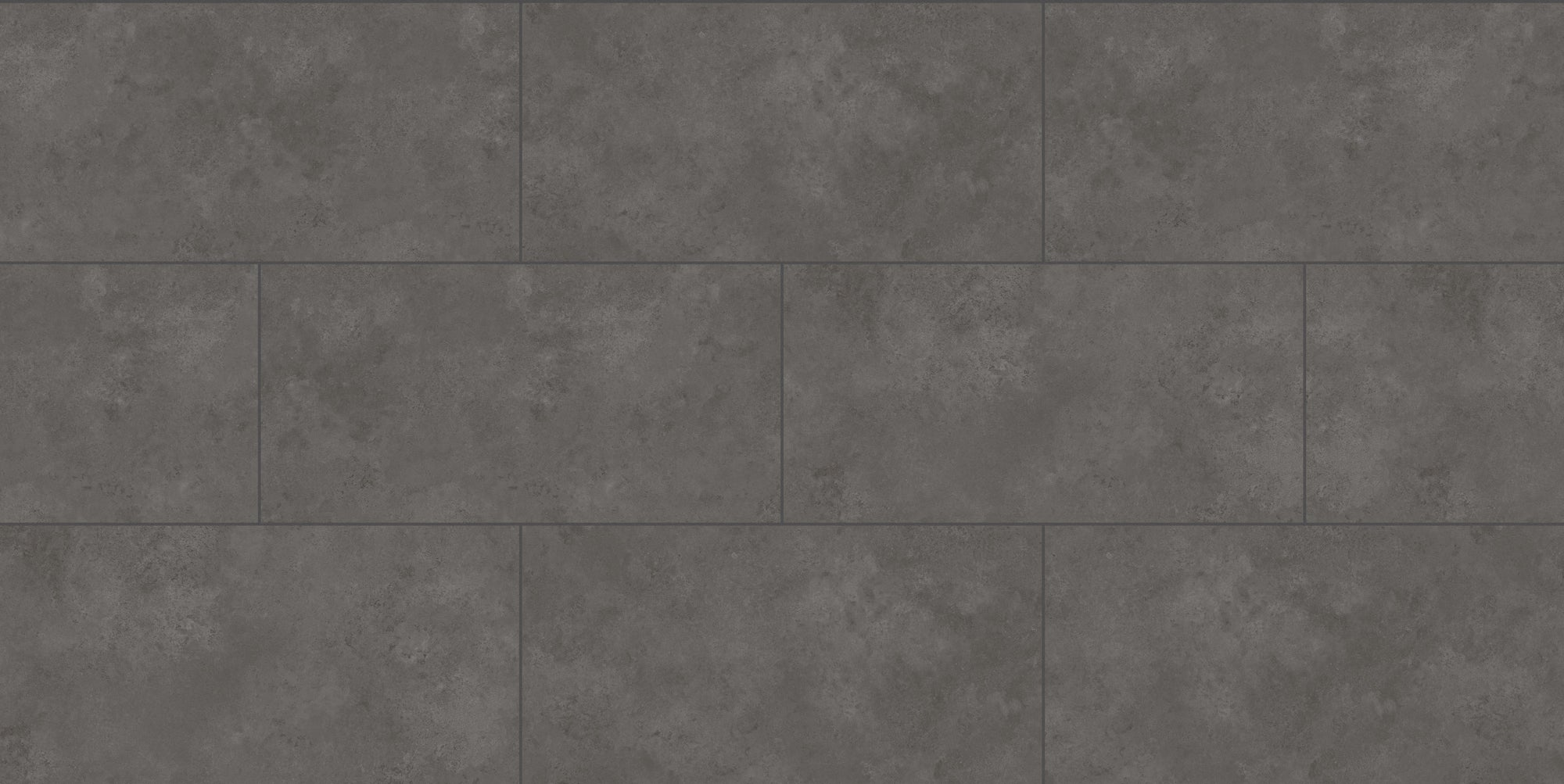 Smoked Grey Stone Effect Tile (5351833075869)