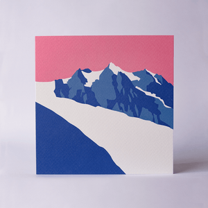 Trient - Pink - Card