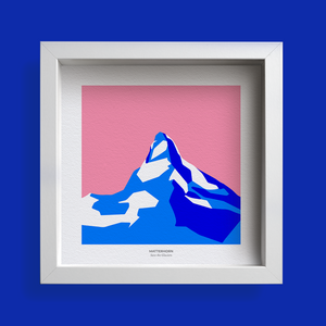 Save the Glaciers - MATTERHORN
