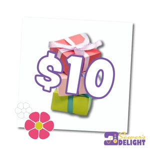 $10 Mystery Fabric Pack Packs