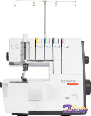Bernette Funlock B42 Sewing Machines