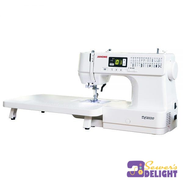 Janome Dc2030 Sewing Machines