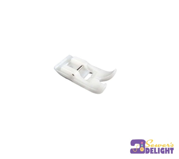 Janome Foot Teflon - For Plastics Sewing Machine Accessories
