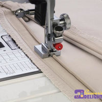 Janome Foot Zipper Concealed 9Mm Sewing Machine Accessories