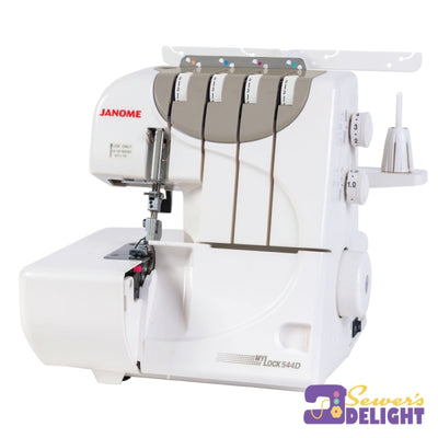 Janome Mylock544D Sewing Machines