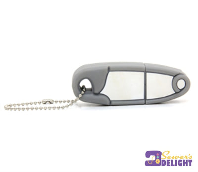 Usb 2Gb Safety Pin General