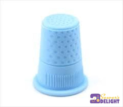 Usb 2Gb Thimble Light Blue General