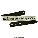 "Flame2Fame ""Bassists against Racists"" Pearl"