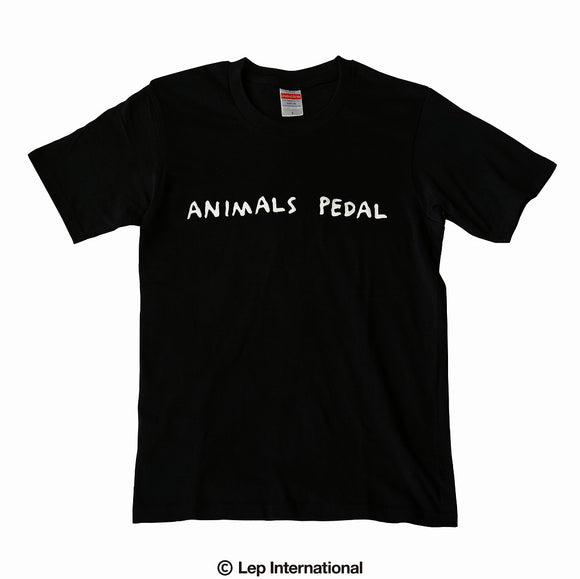 Animals Pedal Custom Illustrated Tシャツ by 文