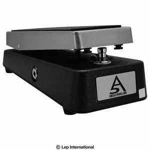 Area51 Clone Wah With Output Buffer