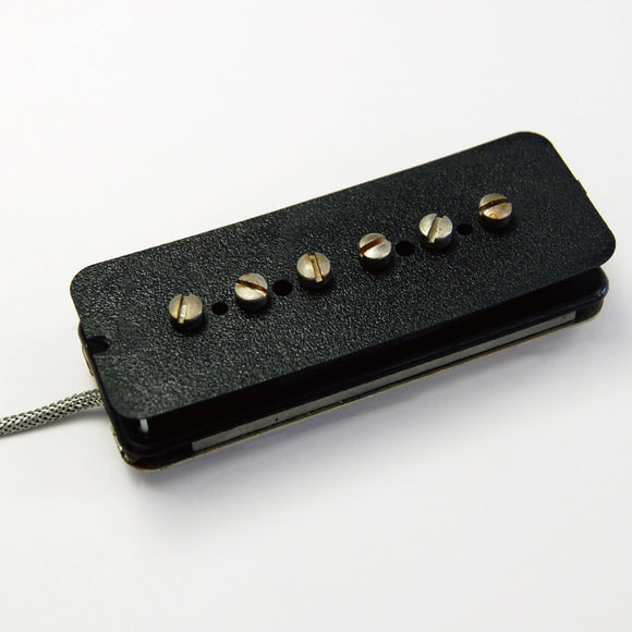 Sheptone P90 Aged 単品 ネック側