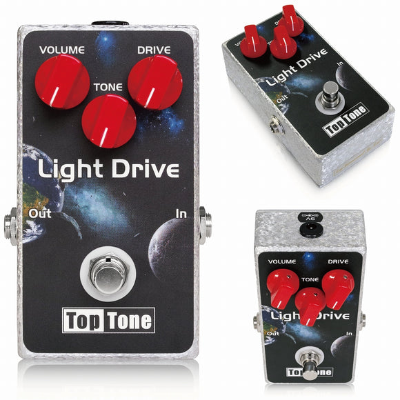 TopTone Light Drive