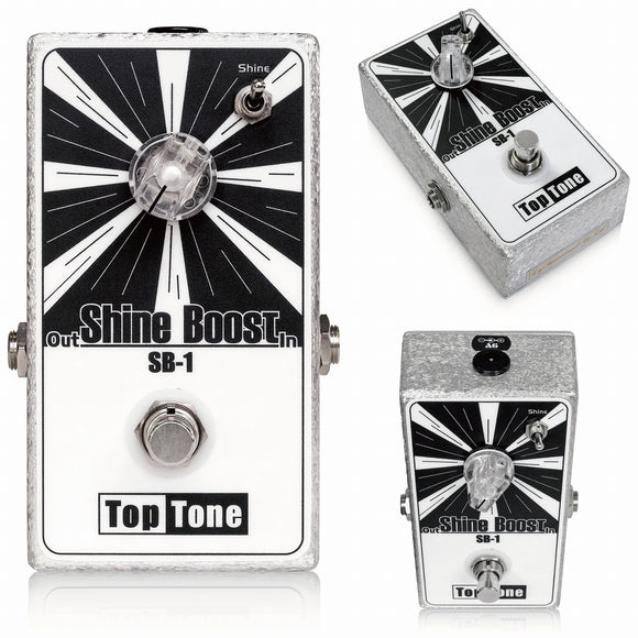 TopTone Shine Boost SB-1