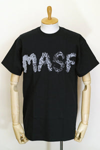 MASF Pedals ロゴTシャツ 【ゆうパケット対応可能】