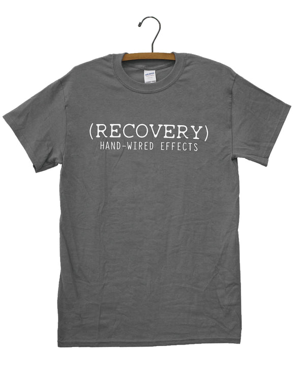 Recovery Effects Tシャツ S 【ゆうパケット対応可能】