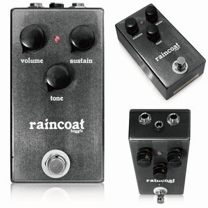 BuGGFX Pedals Raincoat