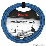 JOYO CM-12 Shielded Mono Cable 4.5m L/S 【ゆうパケット対応可能】