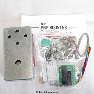 Moody Sounds BJFE PNP Germanium Booster Kit / ブースター 自作 エフェクターキット