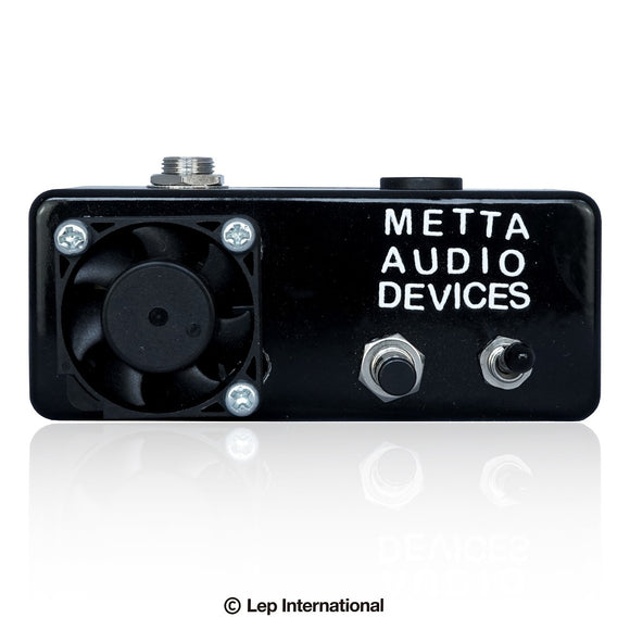 METTA AUDIO DEVICES FAN DRONE / ノイズ