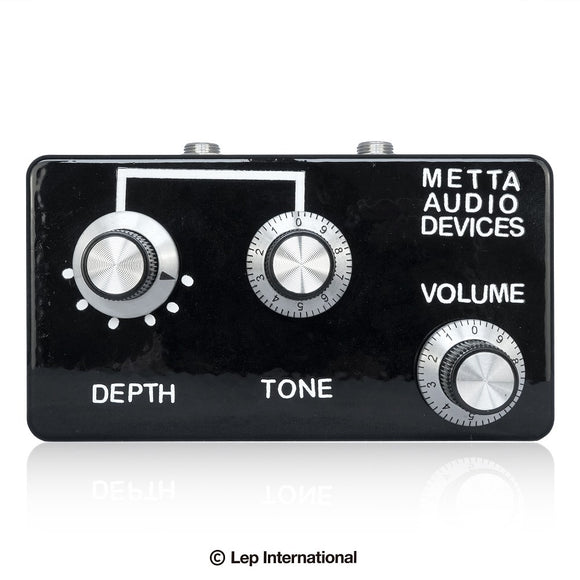 METTA AUDIO DEVICES VOLUME & ROTARY / エフェクター ギター