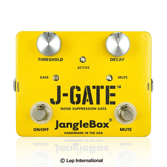 JangleBox J-Gate