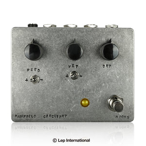Fairfield Circuitry Hors D'oeuvre? / ノイズ関連 フィードバックルーパー ギター エフェクター