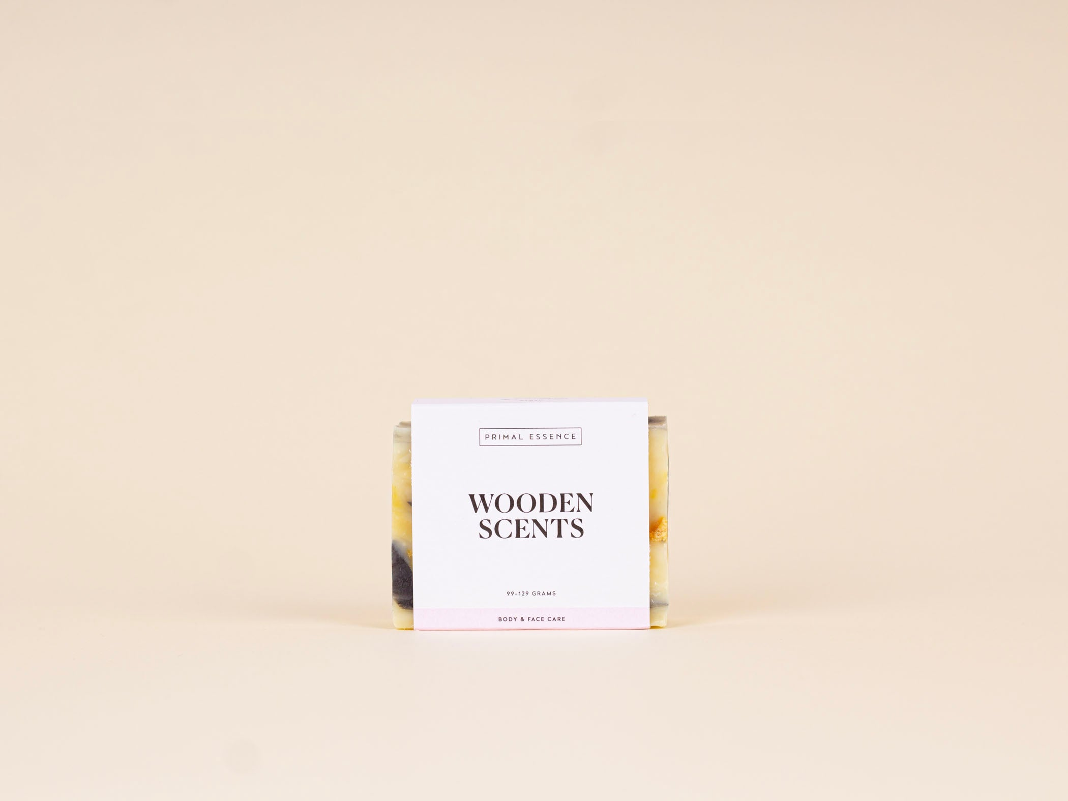 Wooden Scents