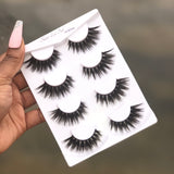 """Flutter"" Lash Packs"
