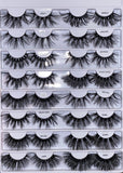 Once Upon A Lash Book - Queen Edition