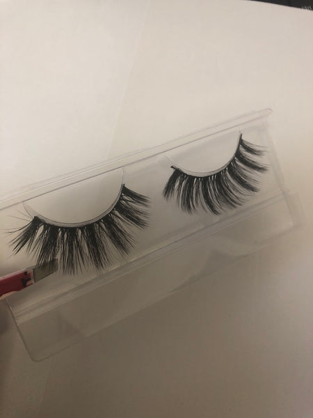 """Finesse""  Lashes"
