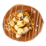 Salted Caramel with Chilli Nuts