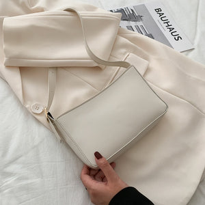Temperament Spring/Summer armpit bag