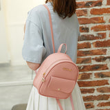Mini Fashion Leather Shoulder Bag