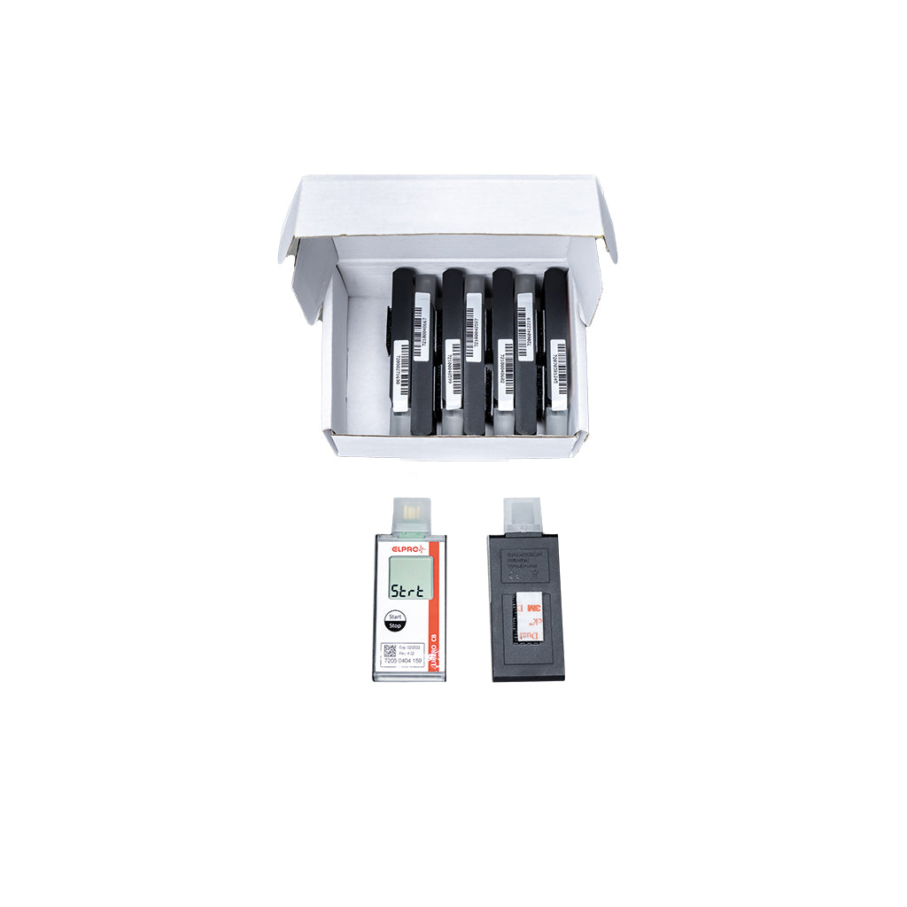 ELPRO Mapping Kit for small refrigerators & freezers up to 2m3