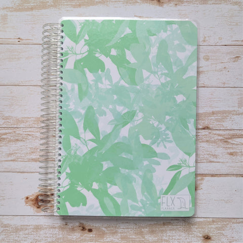 CLEARANCE - Leaves 12-Month Weekly Planner (CL15)