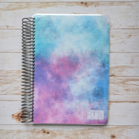 CLEARANCE - Galaxy 12-Month Weekly Planner (CL14)
