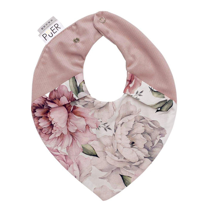 Bandana Slab - Lovely Roses