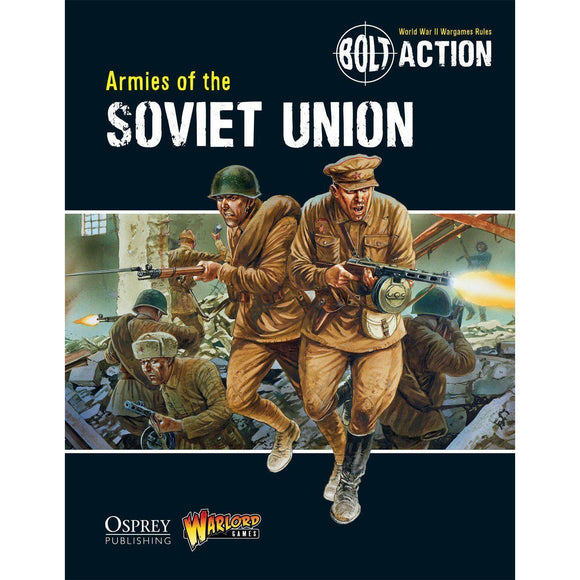 Armies of the Soviet Union.