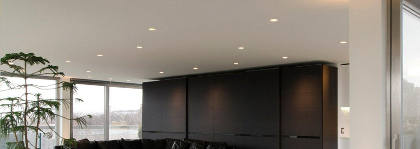 Ceiling Recessed - Montreal Lighting & Hardware