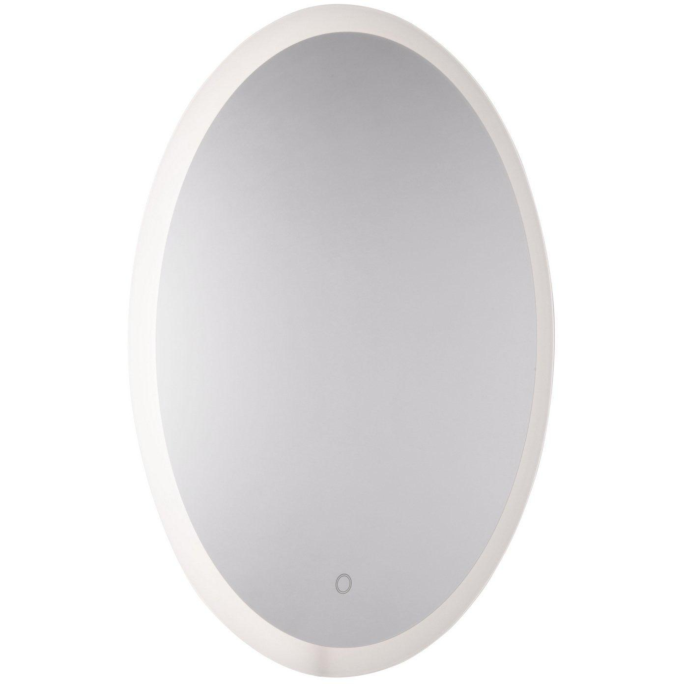 Artcraft Lighting - AM318 - LED Mirror - Reflections - Frosted Edge