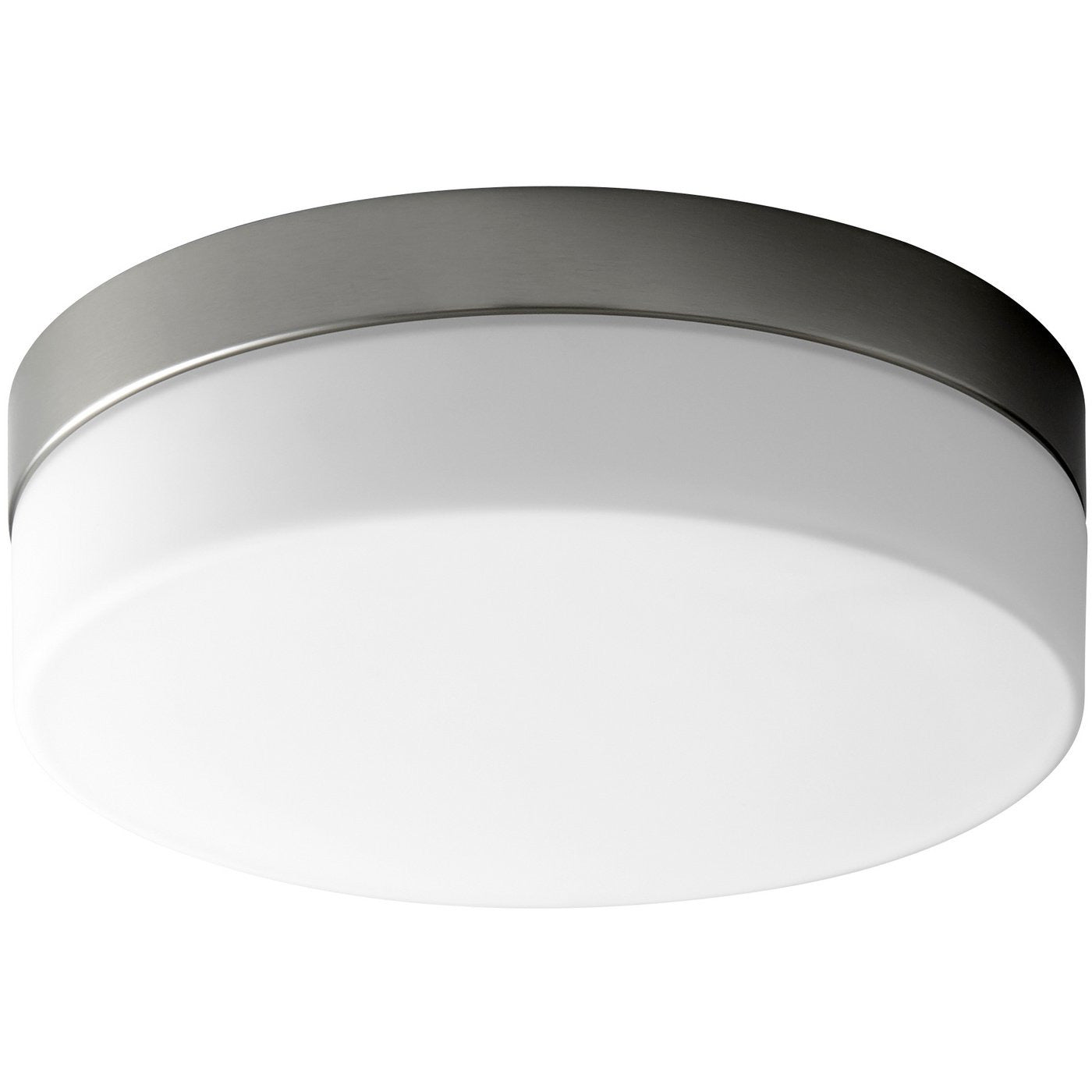 Oxygen - 32-631-24 - LED Ceiling Mount - Zuri - Satin Nickel
