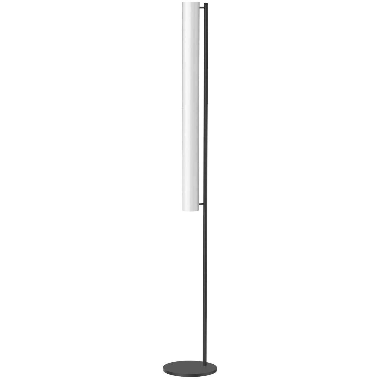 Kuzco Lighting - FL70155-BK - LED Floor Lamp - Gramercy - Black