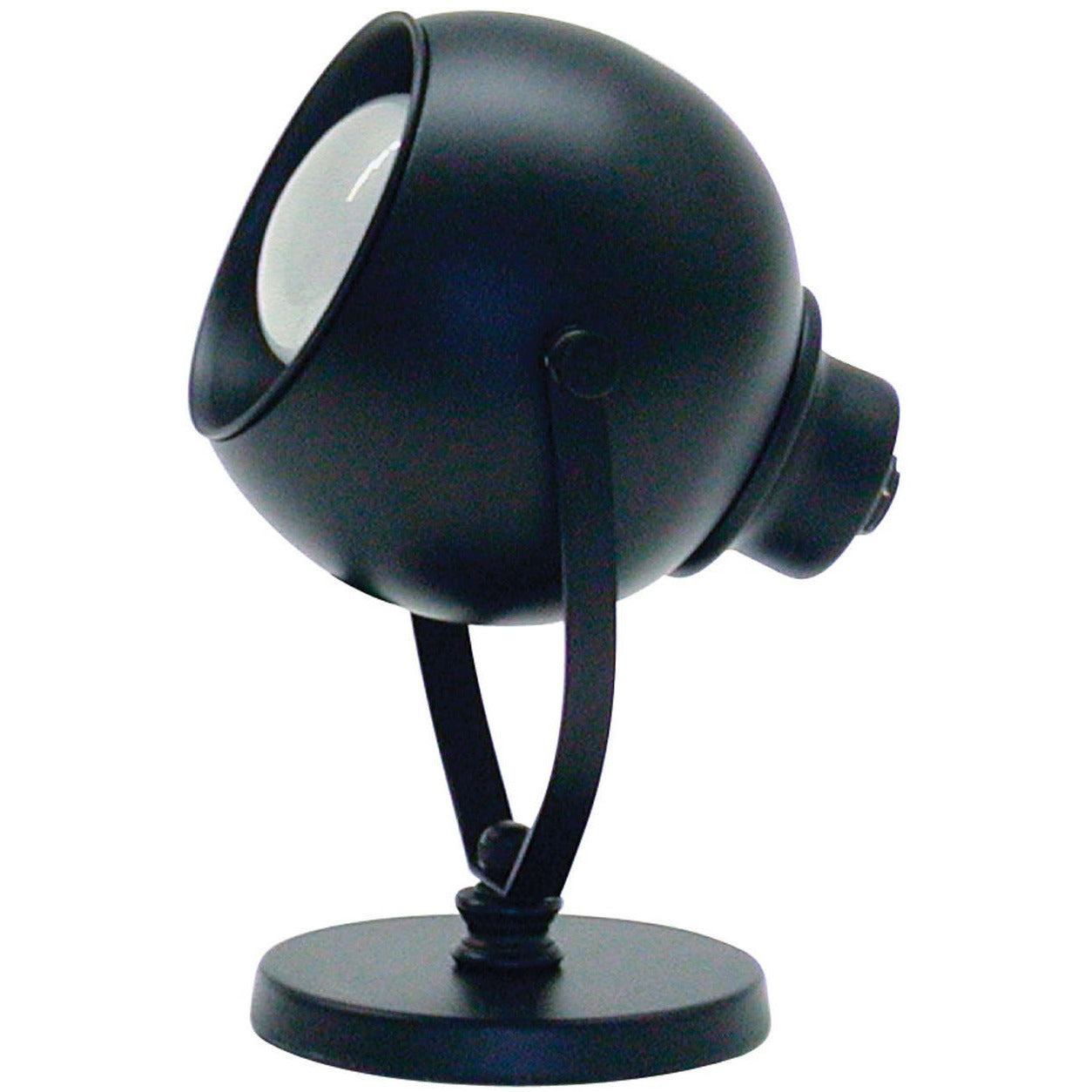 House of Troy - SP520-7 - One Light Spot Light - Spot Light - Black