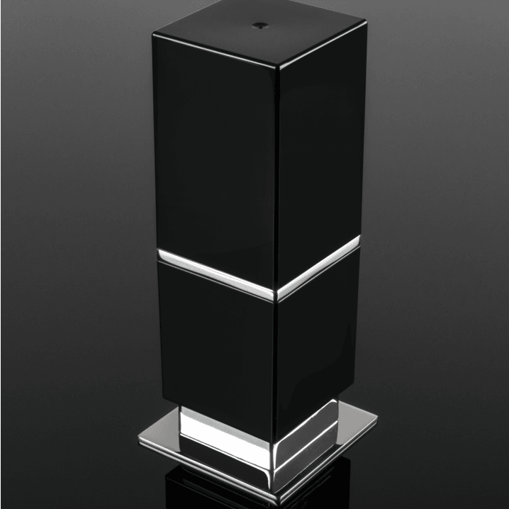 Zen Design - BA0261.202 - Be Toothbrush Holder - Be - Black