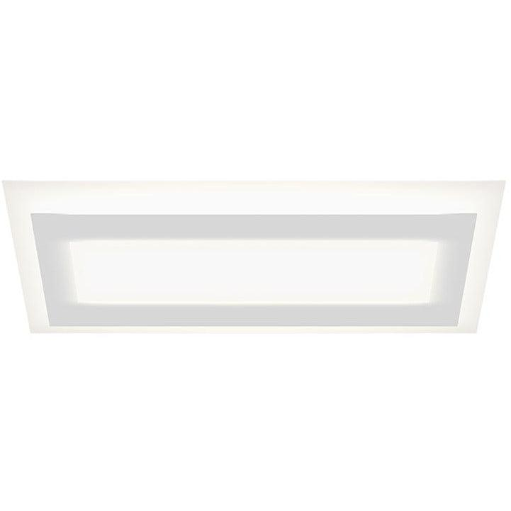 Sonneman - A Way of Light - 2733.98 - LED Surface Mount - Offset - Textured White