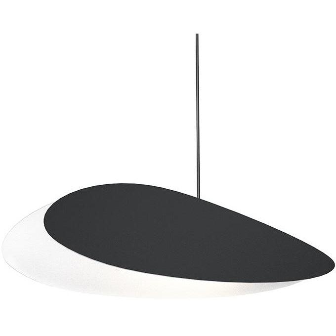 Sonneman - A Way of Light - 2901.25-CK - LED Pendant - Papillons - Satin Black