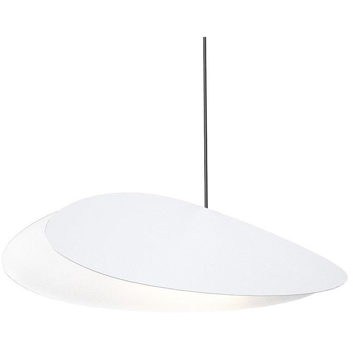 Sonneman - A Way of Light - 2901.25-CW - LED Pendant - Papillons - Satin Black